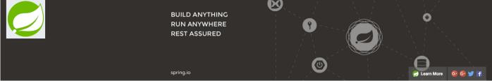 buildAnything-runAnywhere-restAssured